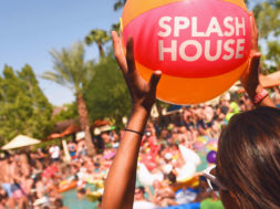 Splash House 2106