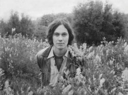 Washed Out Band Photo. Ernest Greene pictured.