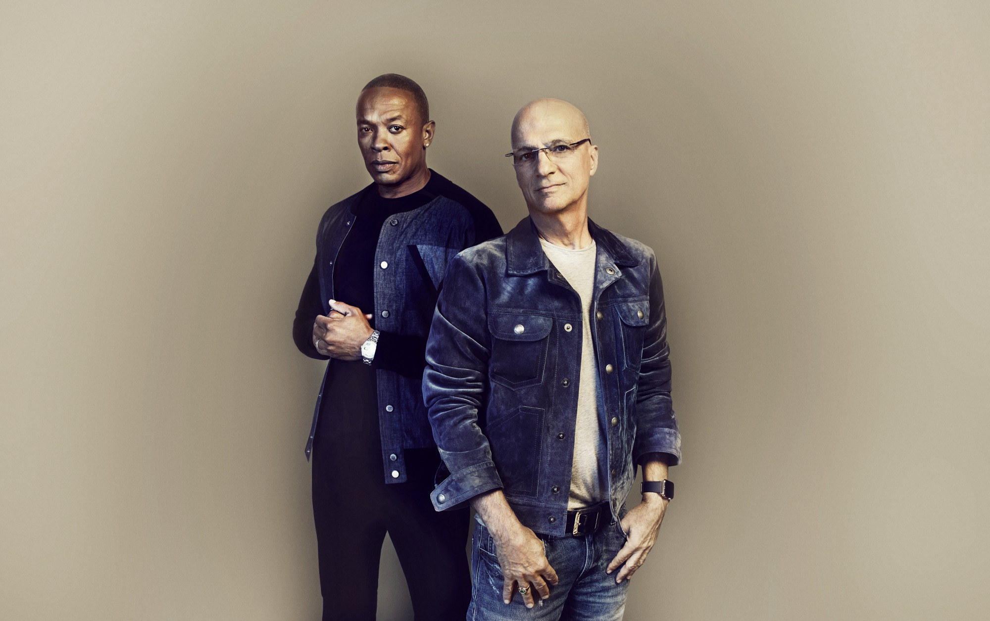 The Defiant Ones Is a Story of Dr. Dre and Jimmy Iovine's Legacy