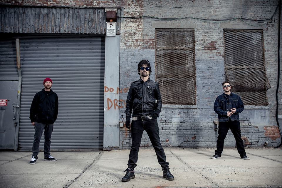 """ICYMI: CKY's Newest Album, """"The Phoenix,"""" Finally Rose From the Ashes"""