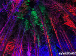 Electric Forest The Sights And Sounds