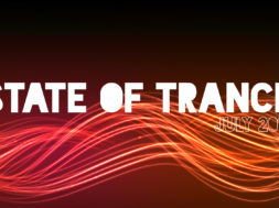 State of Trance July