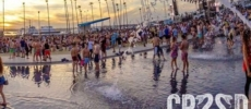 FNGRS CRSSD Shows Make CRSSD Festival Last All Year