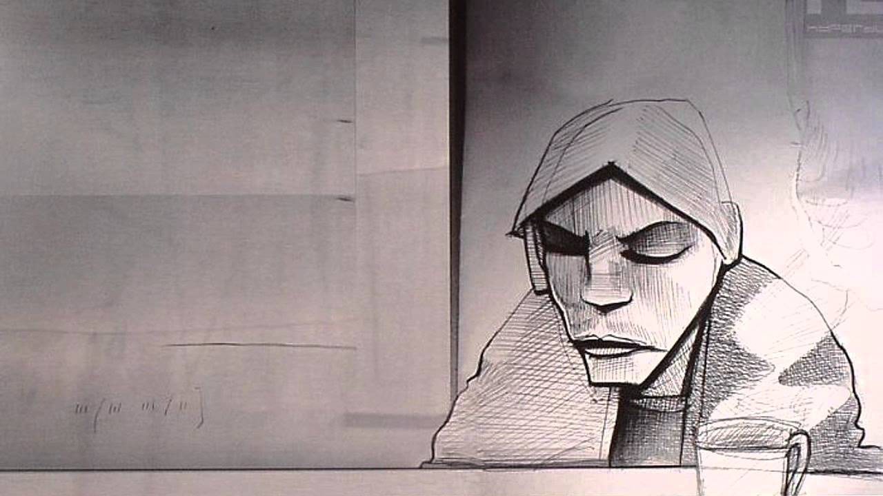 Burial Is Back With An Emotive New Single 'Rodent' On Hyperdub