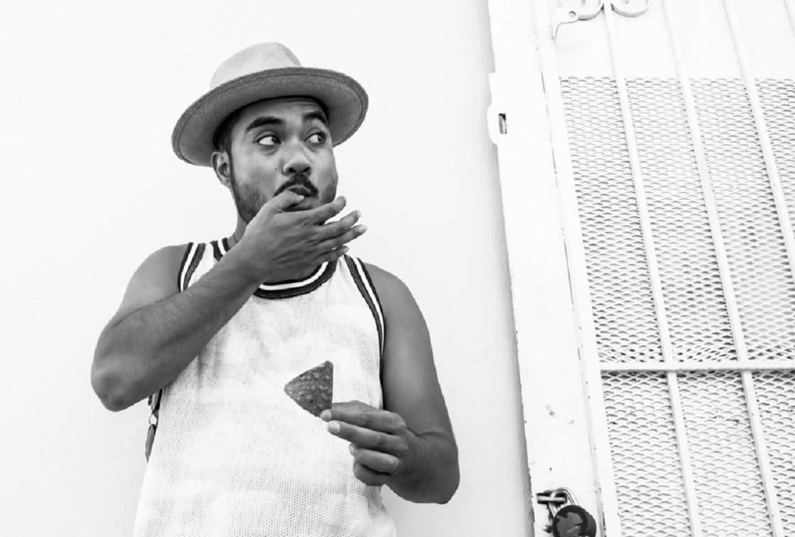 Mr. Carmack Turns Chromeo's 'Fancy Footwork' Into a Bedroom Banger. And It's Like Yowza Hot.