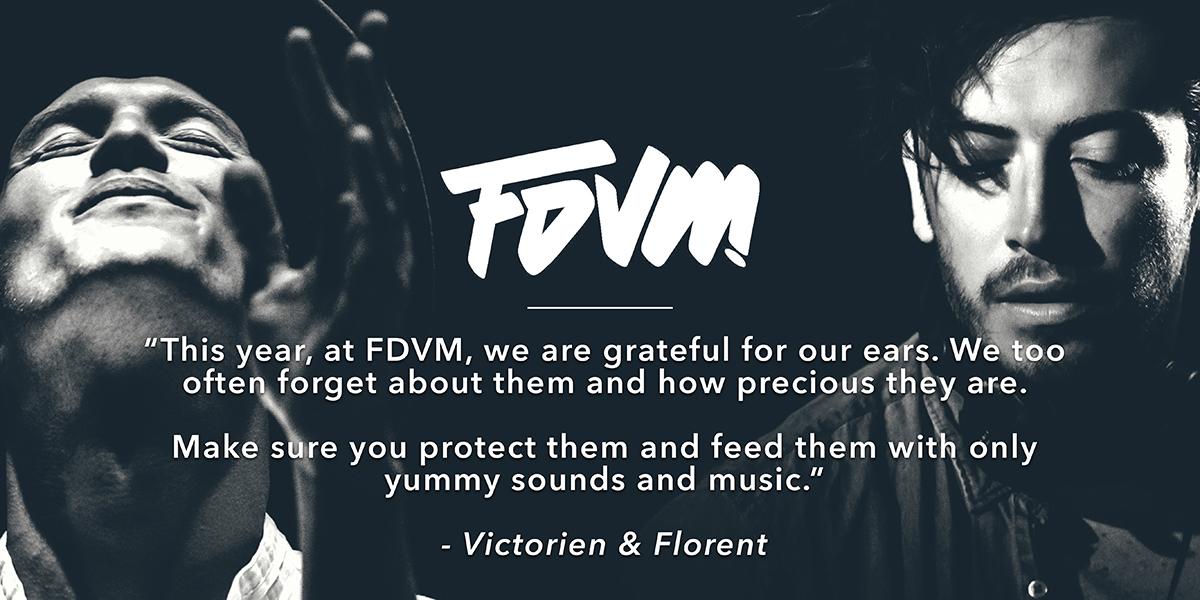 FDVM gratitude