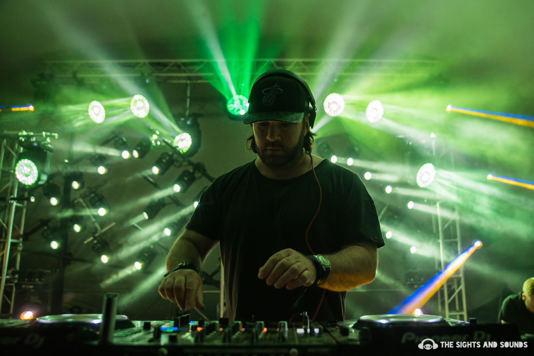 Shiba San - What The Festival 2017 - The Sights And Sounds - Photo by: Kris Kish