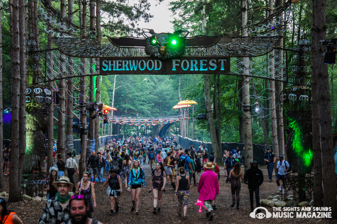 Is 2018 Electric Forest's Strangest Lineup Yet?