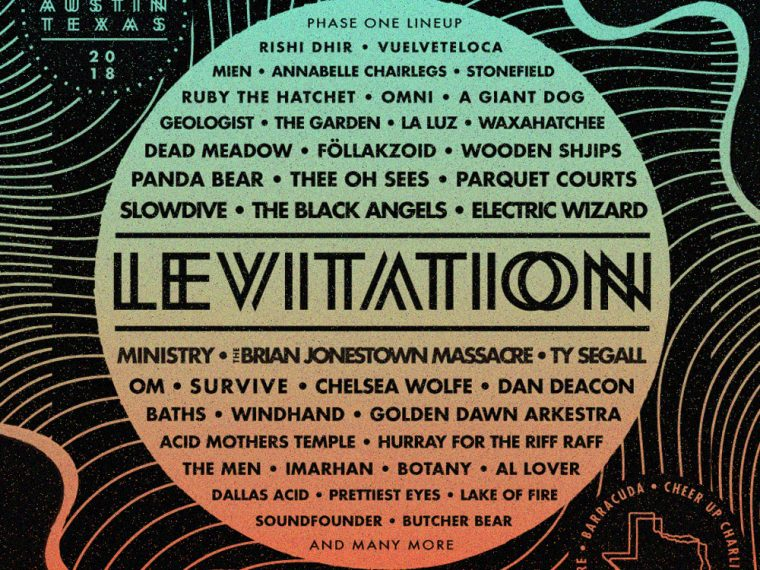 LEVITATION-2018-Phase-One-Lineup-announcement-1000×1000-