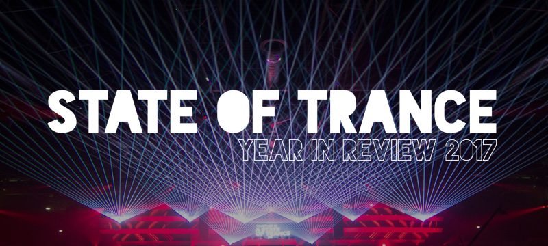 State of Trance Year End
