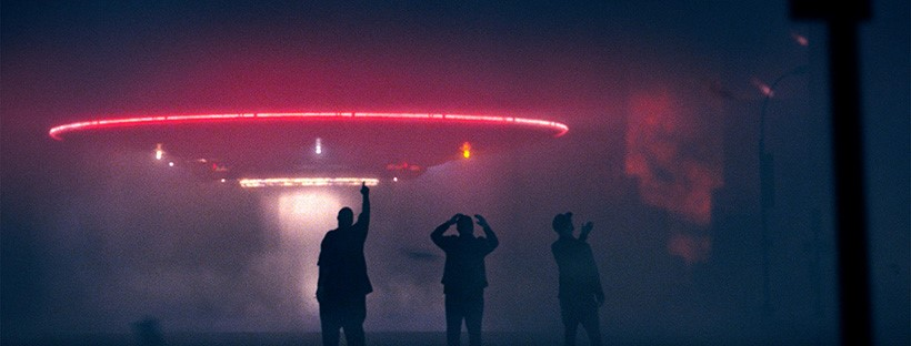 "Run The Jewels Face the Rapture in ""Call Ticketron"" Video"