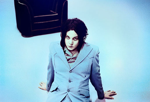 Jack White Teases New Music With 'Servings and Portions From My Boarding House Reach'