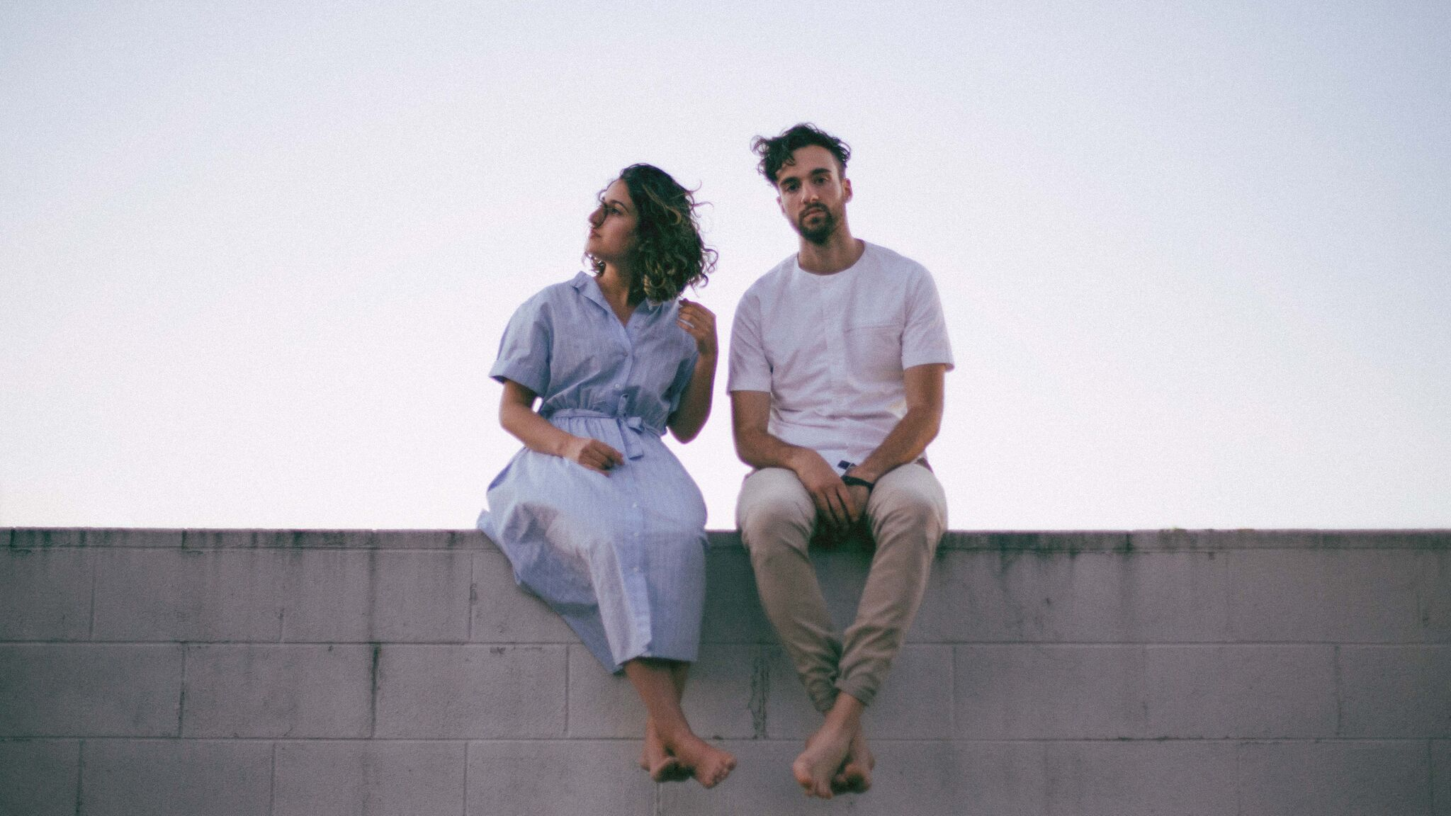 Vallis Alps' New Single 'So Settled' Pushes The Duo's Musical Boundaries