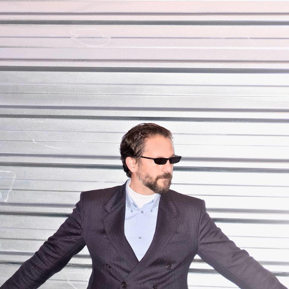 The Magician Conjures a Brand New Track With Ebenezer, 'Las Vegas'