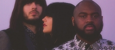 Khruangbin's 'Friday Morning' Is A Commanding Instrumental Love Song