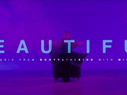"Booty&theKidd ""Beautiful"" music video"