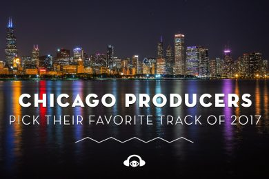 The Sights And Sounds chicago producers