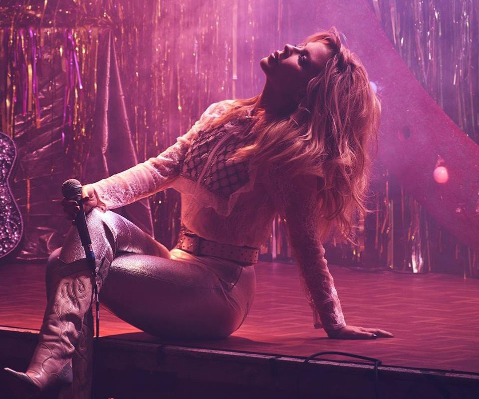 "Kylie Minogue's ""Dancing"" is a Country-Flavored Dance Pop Banger!"