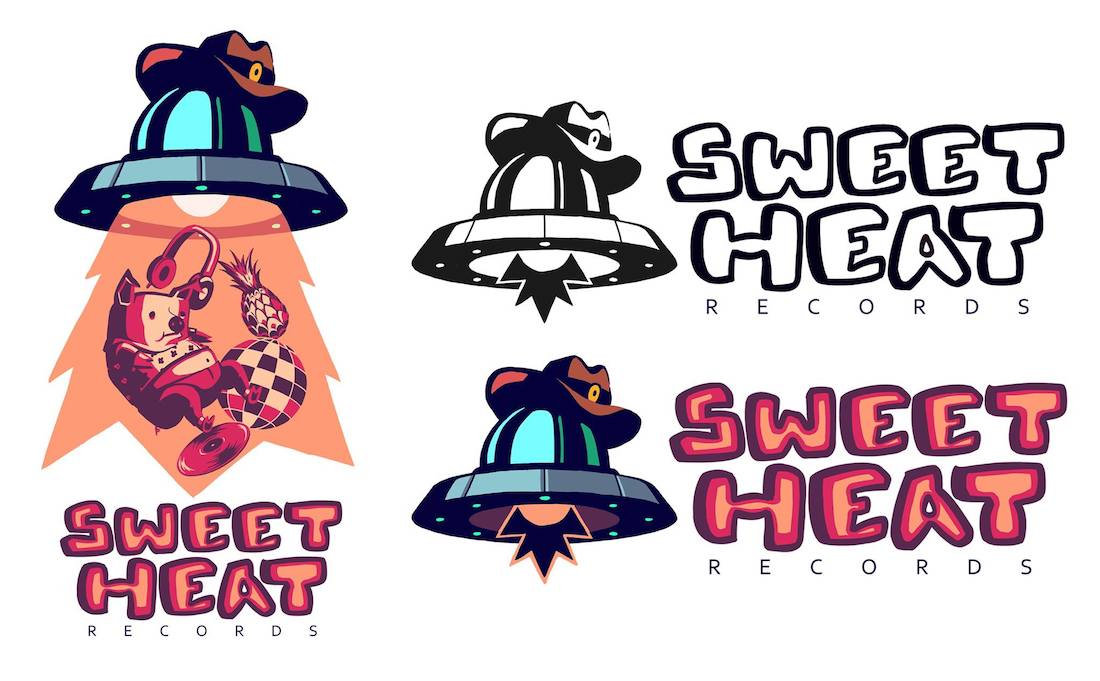 Who The Hell Is Sweet Heat Records?