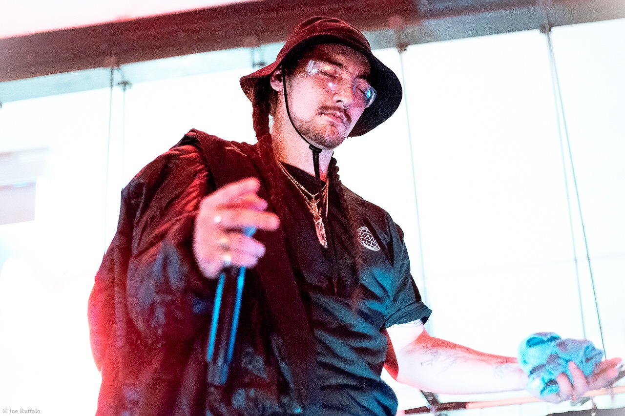 "Towkio Changes Frequencies With Highly Anticipated Debut Album ""WWW."""