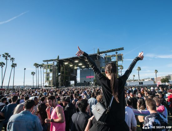 CRSSD Festival 2018 – The Sights And Sounds Music Magazine-17
