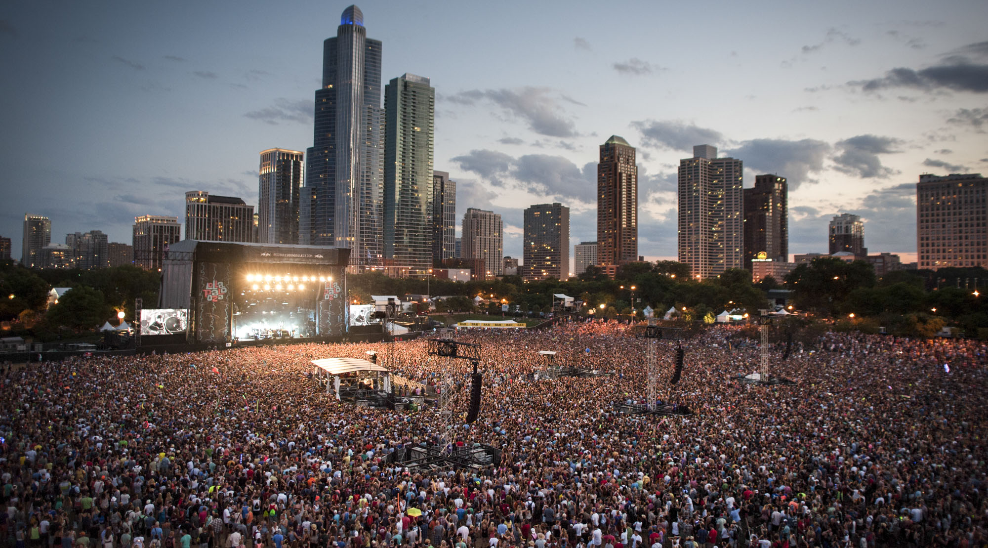Lollapalooza 2018 Seeks Redemption With Stellar Lineup + 7 Acts Not To Miss