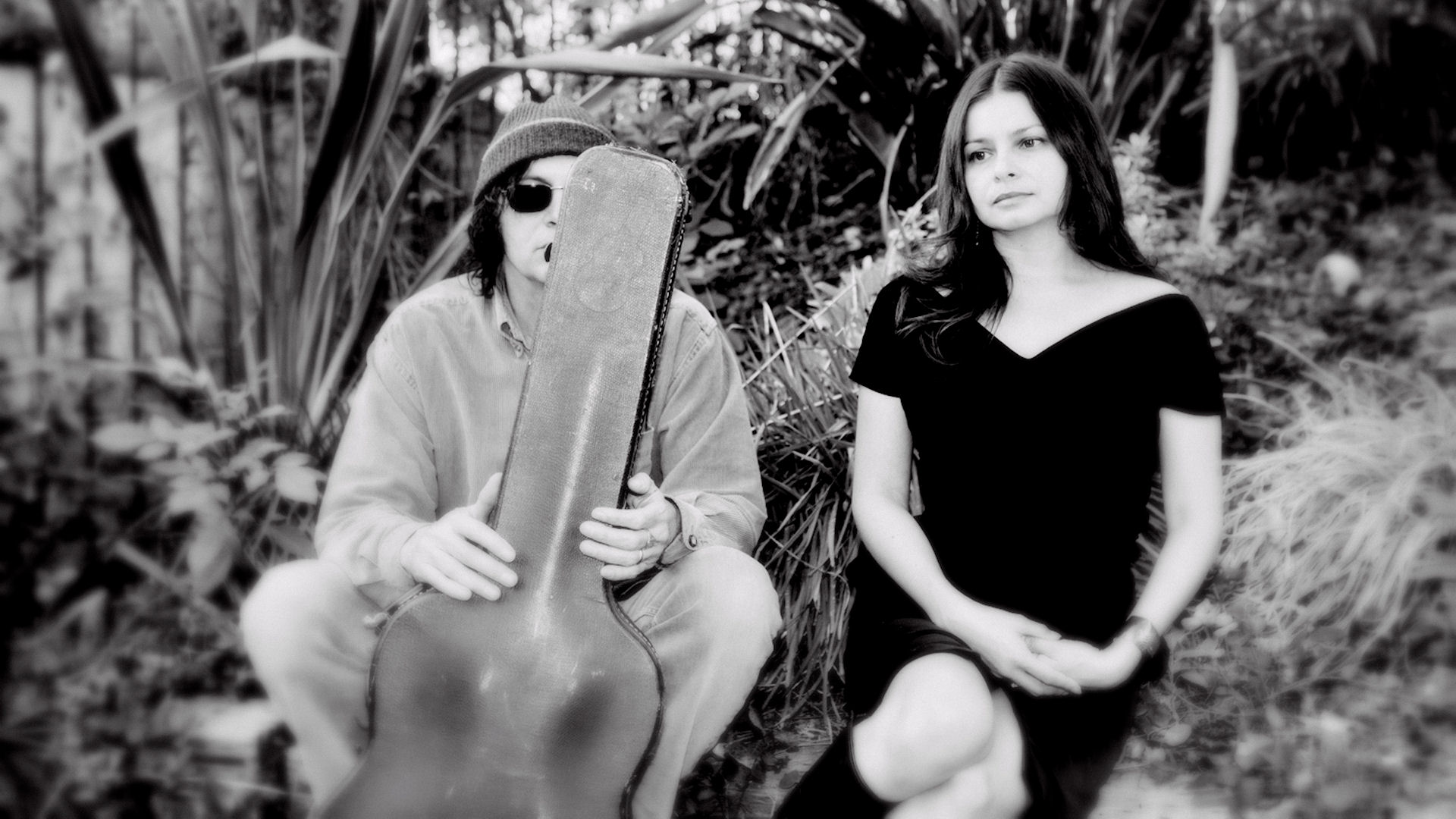 Mazzy Star Announces First New Music In Years