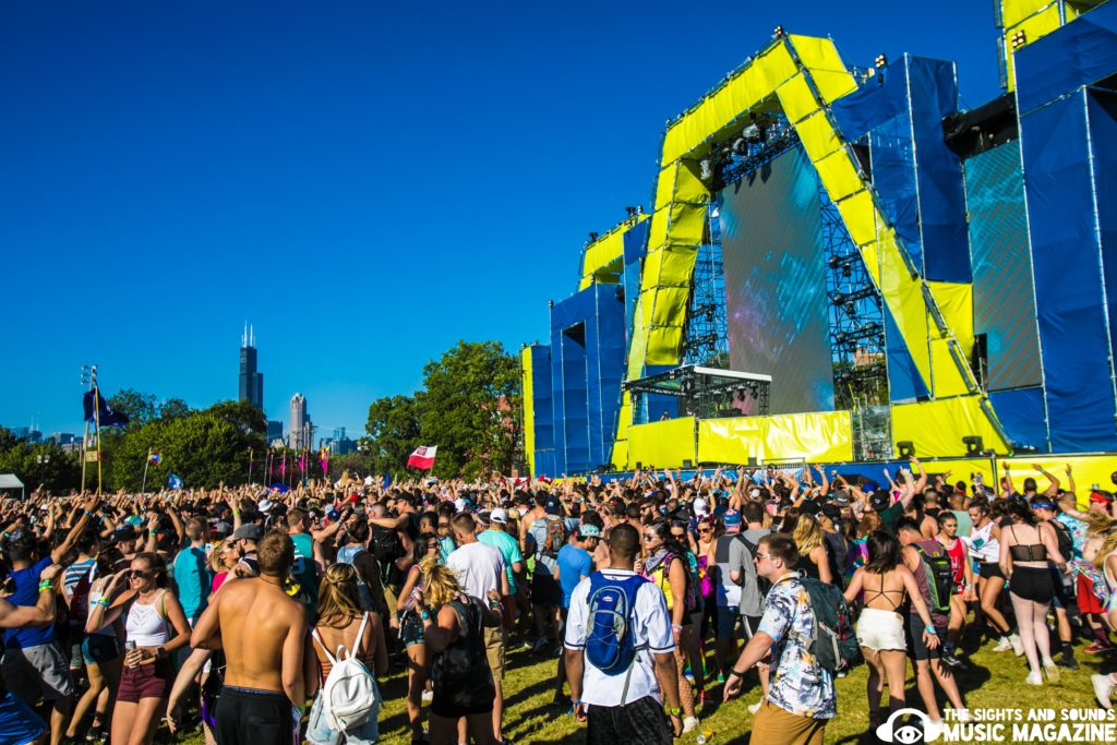 10 Chicago Artists You Can't Miss At Spring Awakening Music Festival