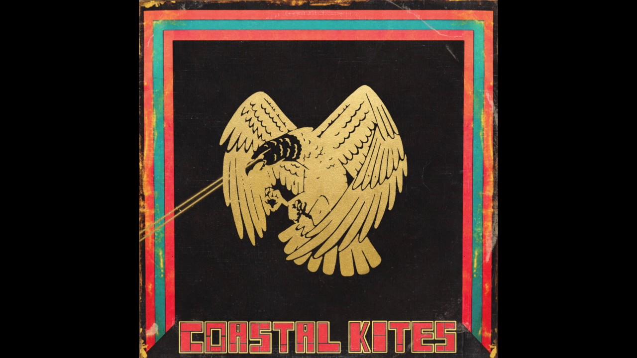 Follow Coastal Kites Through the Savalin Forest with Debut Album