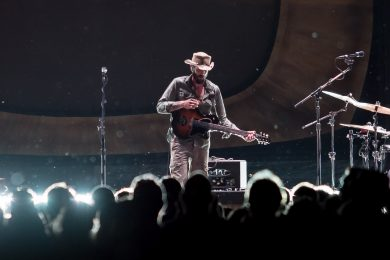 Ray Lamontagne 2/Joe Ruffalo