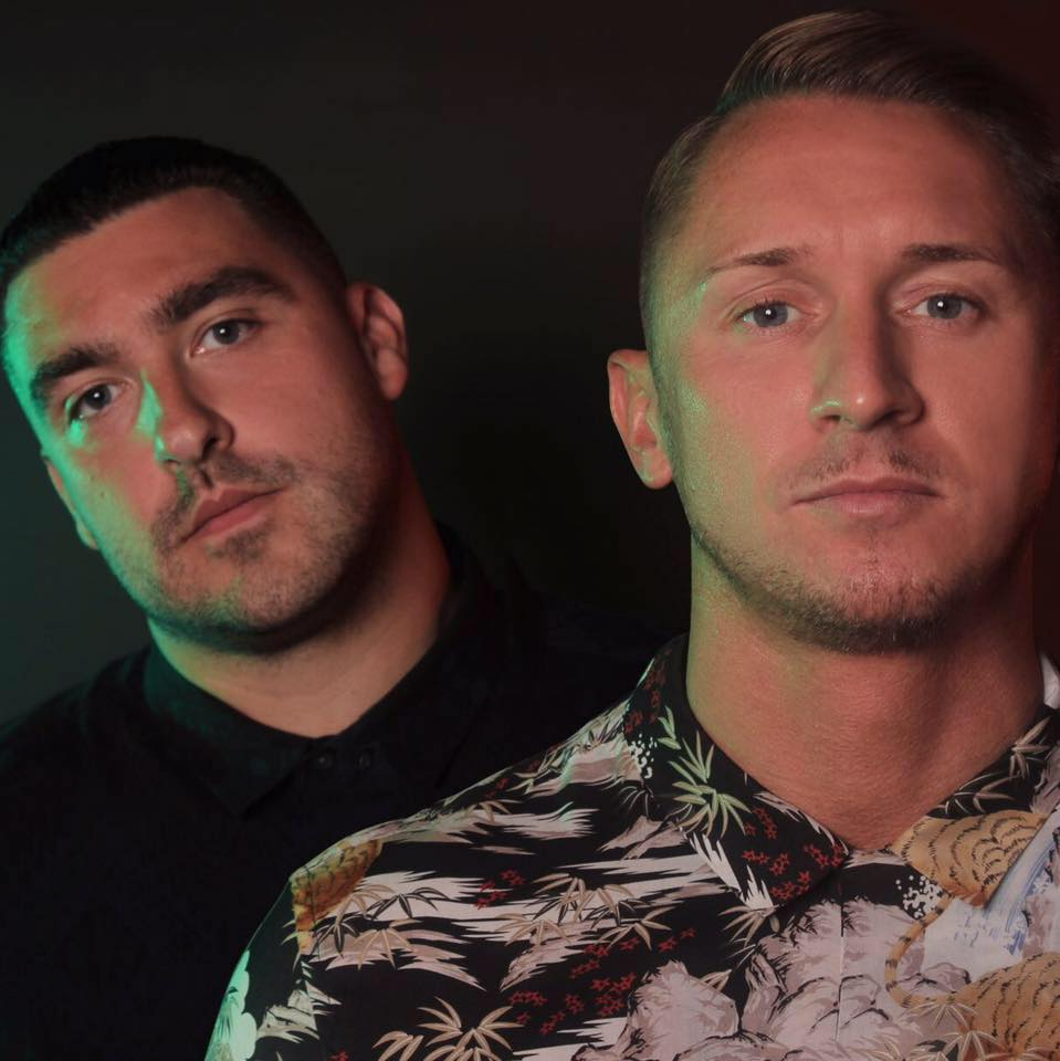 Grammy-nominated CamelPhat Release Fresh New EP and Single