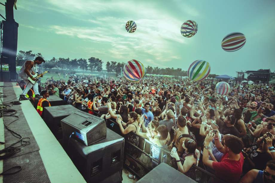 The Best Things About Float Fest 2018