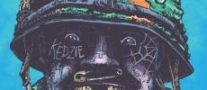 Kedzie Goes CMNDO With New EP
