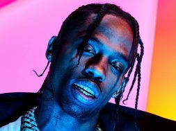 Travis Scott Closer