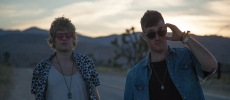 Bob Moses' New Single Increases Anticipation of Forthcoming Album