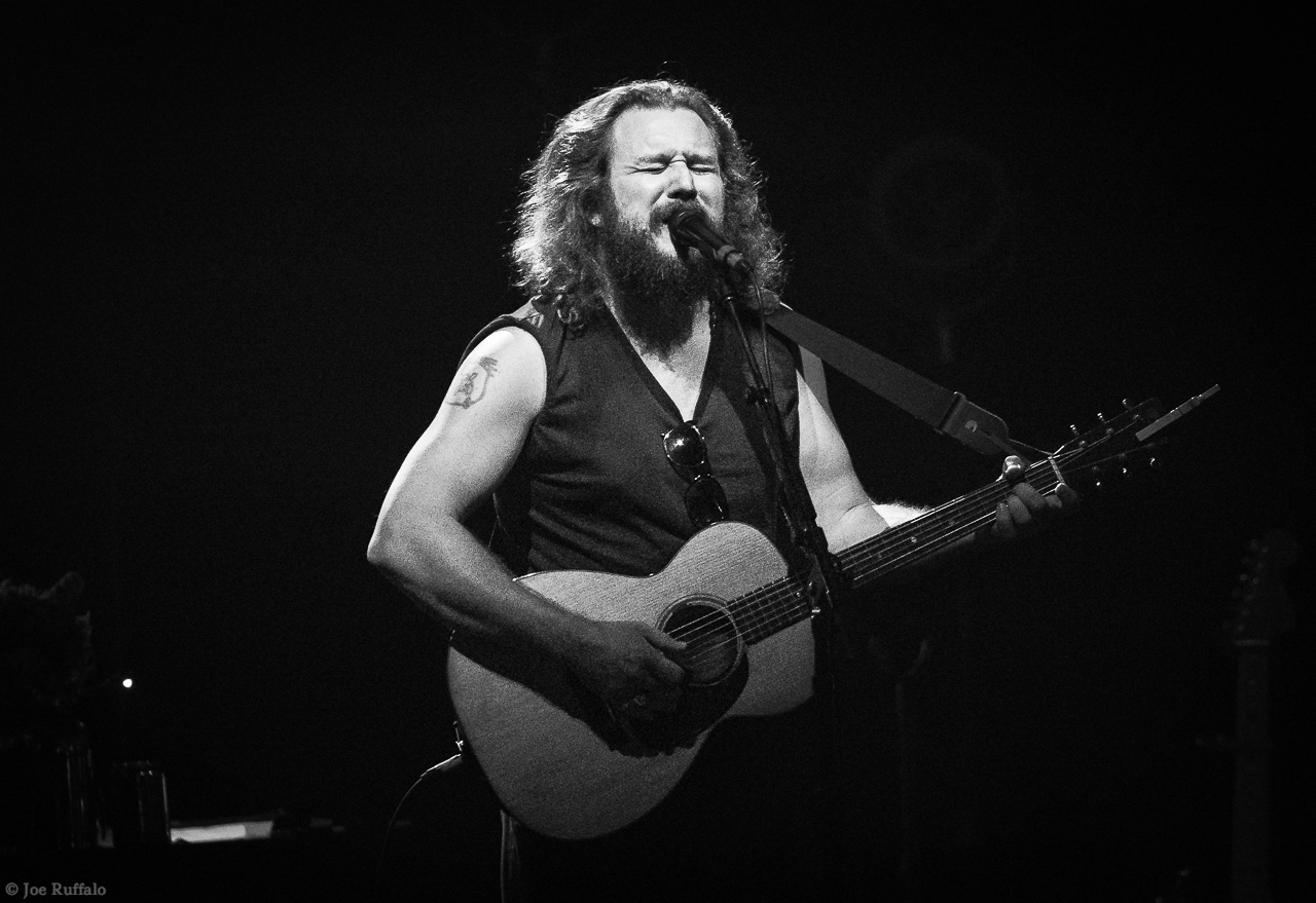 Jim James Gives Chicago A Much Needed Reality Check
