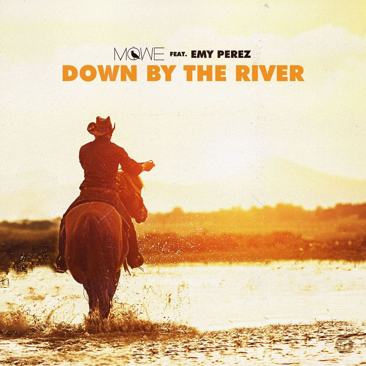 """Möwe Releases Infectious Single """"Down By The River"""""""