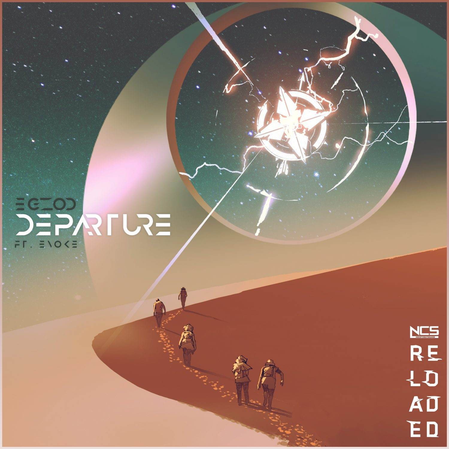 """Egzod Releases """"Departure"""" on NCS"""