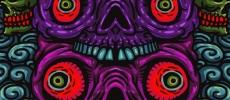 """Subshock & Evangelos Team up with Juicy M on """"Psyhaus"""""""