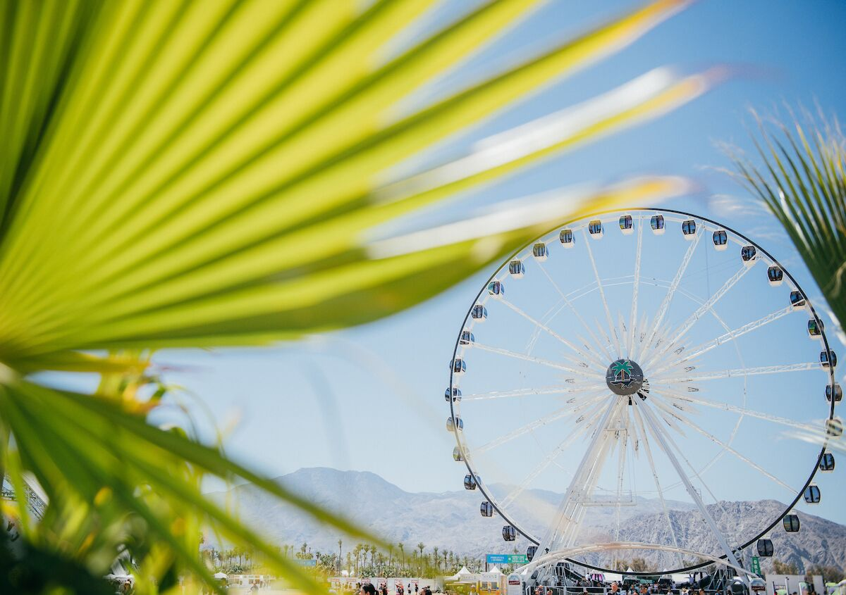 Coachella 2019 Lineup: A Whole Lot of Meh?
