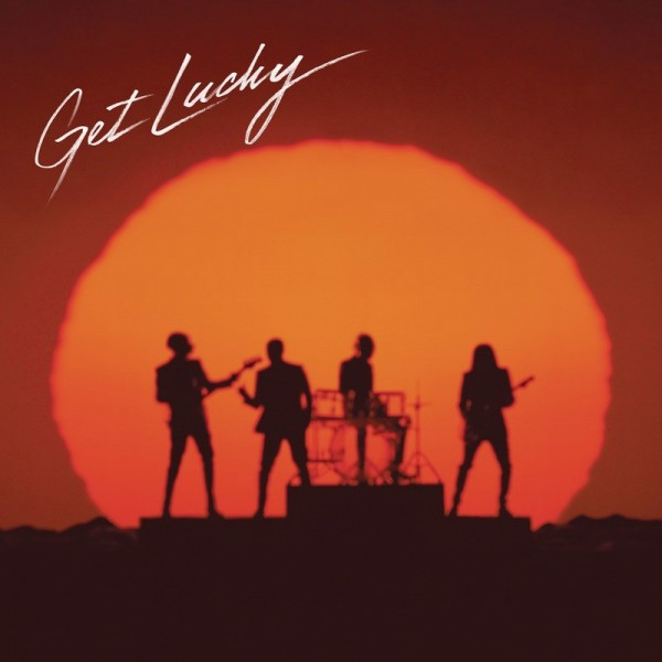 """daft-punk-get-lucky-[ELECTRO/FUNK] Daft Punk ft. Pharrell Williams & Nile Rodgers – """"Get Lucky"""""""