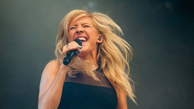 [PHOTO RECAP] Hangout Music Festival 2013: The Performers – Ellie Goulding