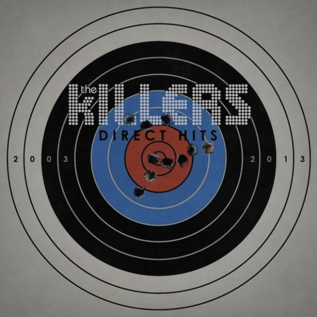 """[INDIE/ROCK] The Killers & M83 – """"Shot At The Night"""""""