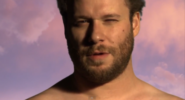 "[VIDEO] Seth Rogan & James Franco Spoof Kanye's ""Bound 2"""