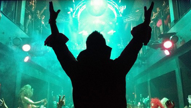 [CONCERT RECAP] Halloween 2013 with Sander van Doorn at The MID