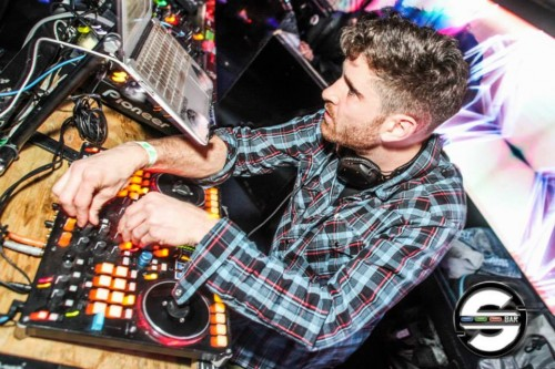 DJ goodsex
