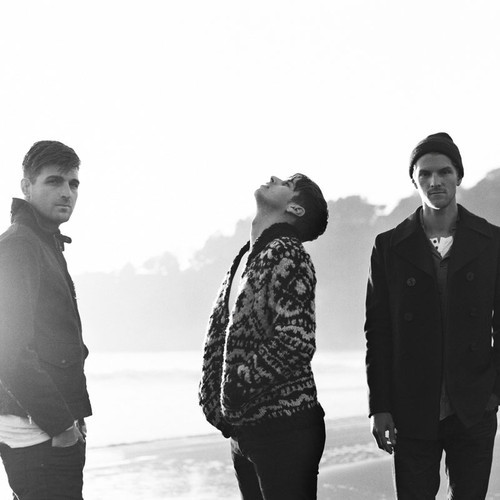"[INDIE/ROCK] Foster The People – ""Under Control"" (Calvin Harris Cover)"