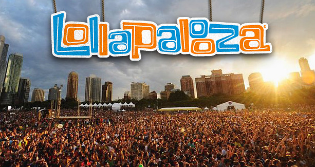 [FESTIVAL NEWS] Lollapalooza 2014 Headliners To Include Eminem, Skrillex, Arctic Monkeys and Kings Of Leon