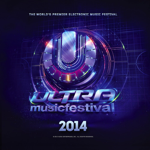 [Concerts/Festivals] Watch Live Footage From Ultra Music Festival 2014