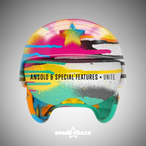 """[ELECTRO/HOUSE] Ansolo & Special Features – """"Unite"""""""